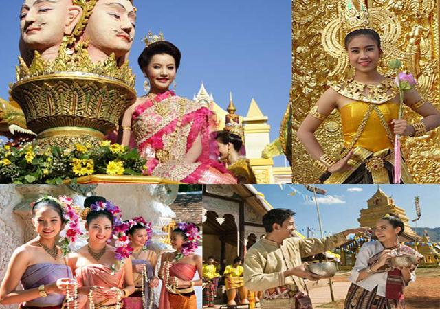 Vận chuyền hàng Thái Lan