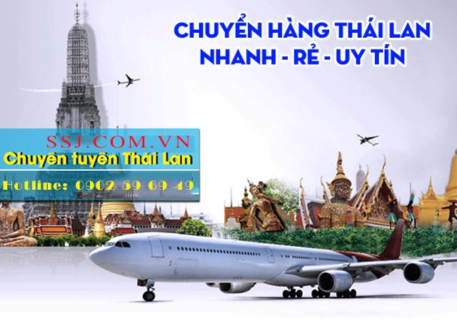 Kinh nghiệm vận chuyển hàng Thái Lan về bằng đường bộ