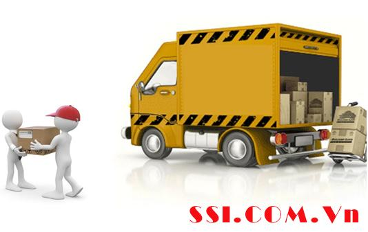 Quý Nam nhận mua hộ và vận chuyển hàng Thái Lan về Việt Nam