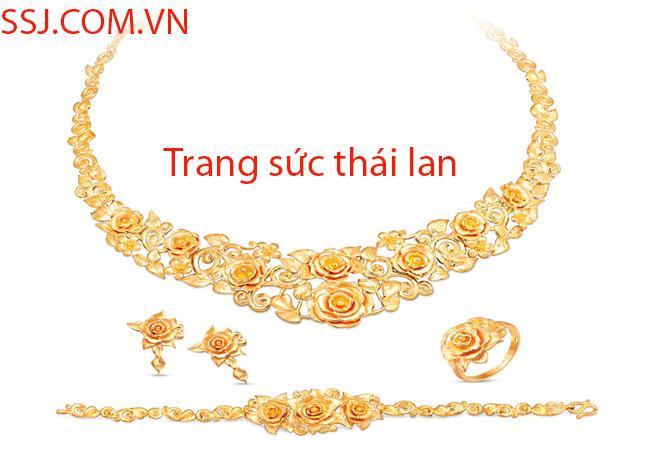 Order hàng Thái Lan tại Hà Nội