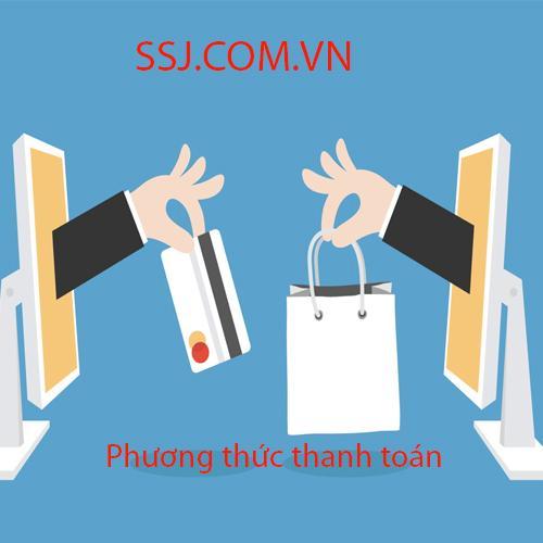 Quý Nam hướng dẫn mua hàng Thái Lan