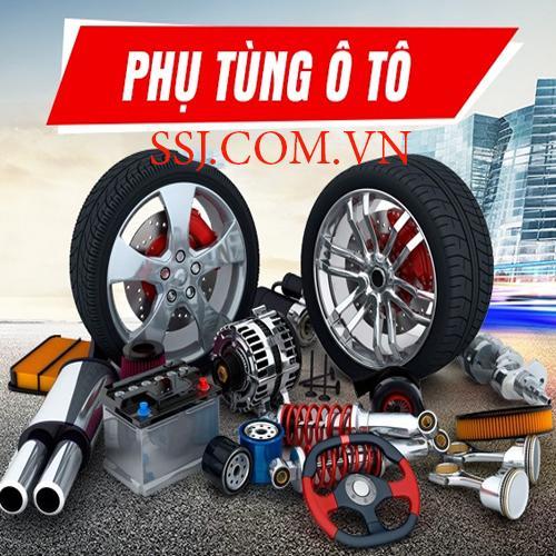 SSJ vận chuyển phụ tùng ô tô từ Thái về Việt Nam