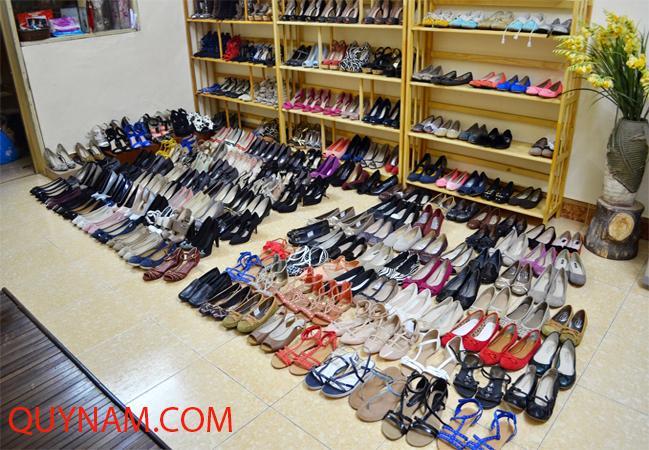 Giày dép Thái Lan 2