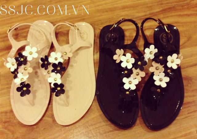 Giày dép nữ Thái Lan