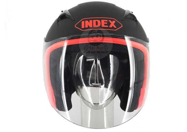 Nón bảo hiểm index Thái Lan