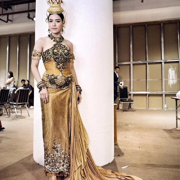 Trang phục Thái Lan 2