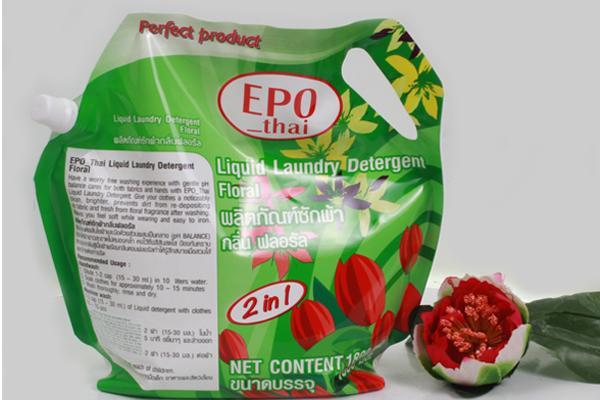 Nước tẩy bồn cầu EPO Thái Lan