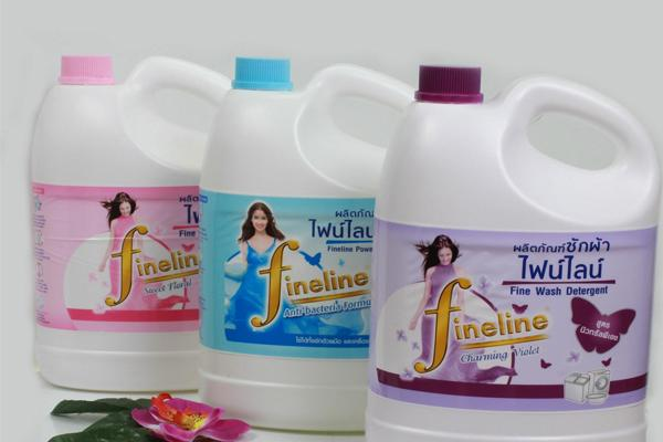 Bán nước giặt Thái Lan mang nhiều lợi nhuận