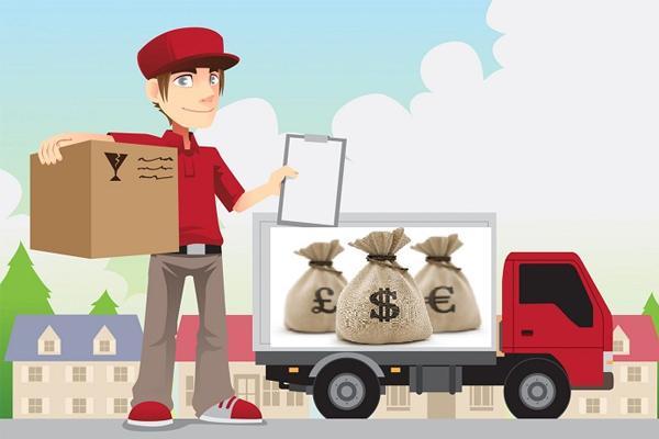 Quý Nam mua hộ và vận chuyển hàng Thái Lan về Việt Nam