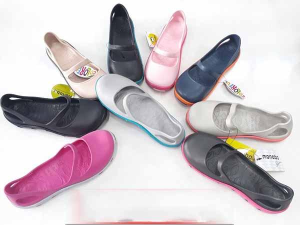 Quý Nam mua hộ giày nhựa Thái Lan miễn phí