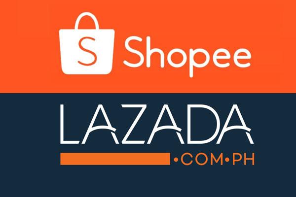 shopee và lazada Thái Lan sale rất nhiều vào dịp 12.12
