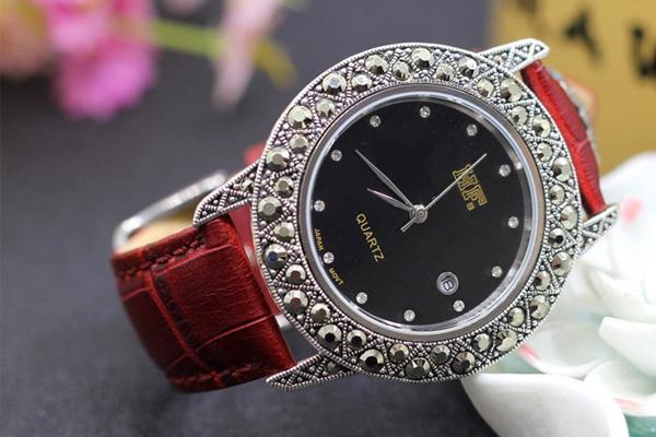 Quý Nam mua hộ và chuyển đồng hồ Mwatch Thái Lan về Việt Nam