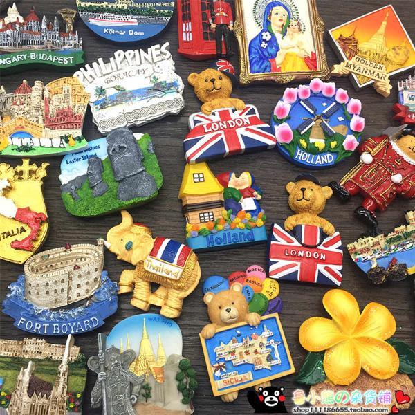 Quà lưu niệm Thái Lan có nhiều loại