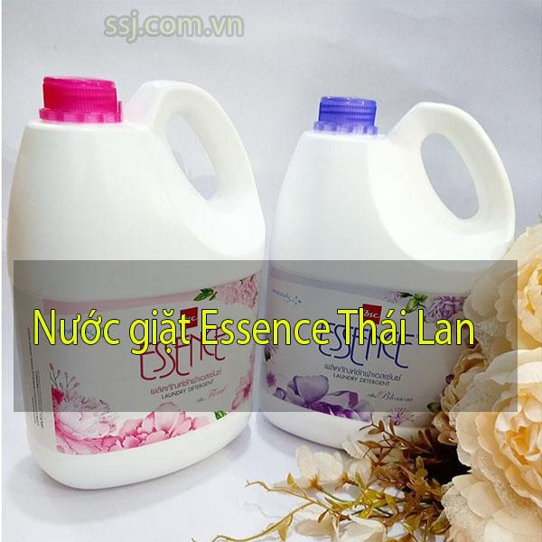 Nước giặt Essence Thái Lan