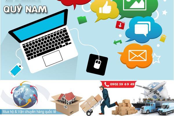 Quý Nam order ship sữa tắm Cathy Choo Thái Lan về Việt Nam