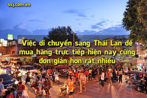 Đi Thái Lan nhập Kem đánh răng Colgate chính hãng