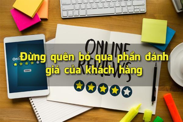 Khách hàng review về sữa tắm Dove Thái Lan