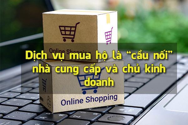 Quý Nam mua hộ sữa tắm Lux Thái Lan miễn phí.